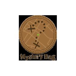 Cadeau Mystery Bag