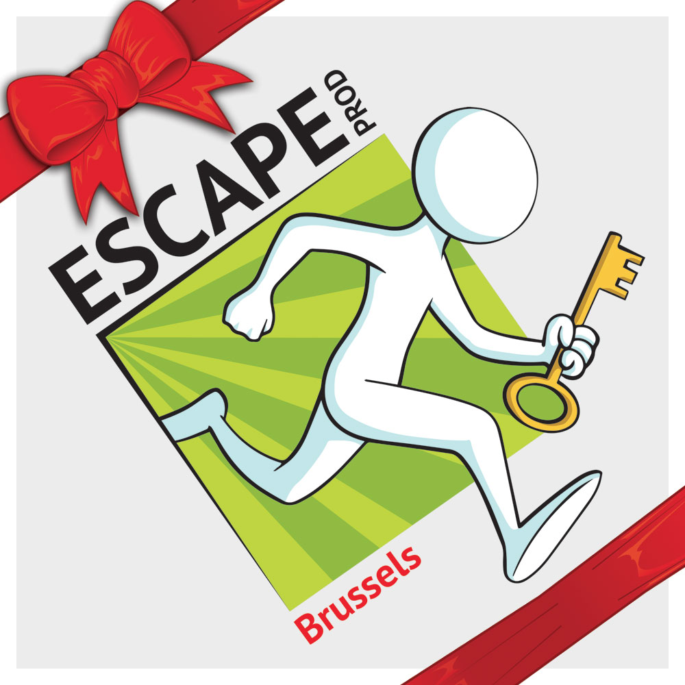 Offer a gift card for an Escape Room