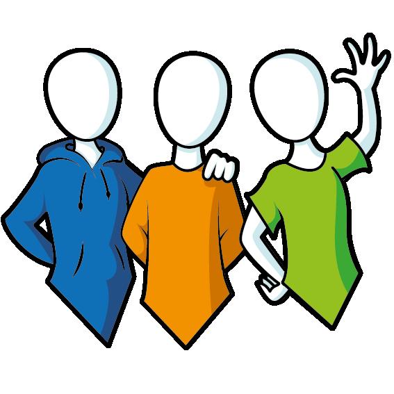 Scolaires et groupes de jeunes